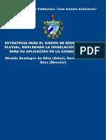 Estrategia Para El Diseno de Re - Silva, Divaldo Domingos Da
