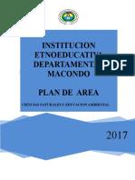 P. Á.  CIENCIAS NATURALES  2017 -2019.doc