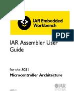 EW8051_AssemblerGuide