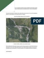Propuesta Tecnica Canal