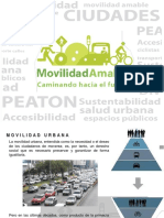 Movilidad Amable