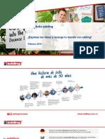 Edding Colombia - Productos