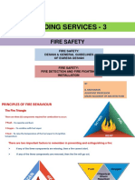 Fire Safety Bs3