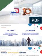 Aai Indonesia Company Profile(1)