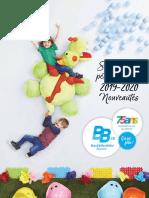 Supplement PE 2019 LR
