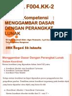 Job Sheet Gambar Perangkat Lunak