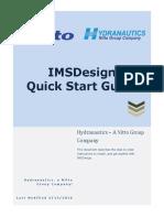 IMSD-QuickStartGuide Osmosis Inversa