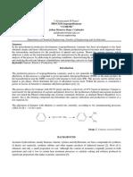 proceso del cumeno, isopropilbenceno