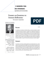 ECONOMÍA E INGENIERÍA PARA BIOREFINERIAS INTEGRADAS.pdf