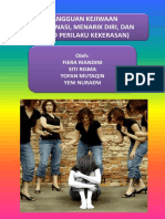Flipchart Halusinasi, Rpk