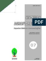 07 Sistemas Agroflorestais