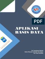 Modul Aplikasi Basis Data D3 BSI Maret2018