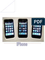 Iphone ppt