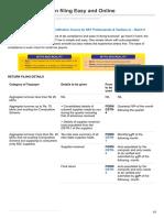 taxguru.in-GST to Make Return filing Easy and Online.pdf