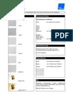 Površina Inox u Isporučenom Stanju 1.4301