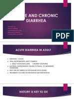2015 Acute and Chronic Diarrhea.pptx