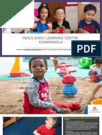 Best Preschool in Koramangala | Day Care | Play School in Koramangala