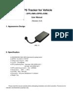 ET300 Manual