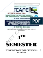 1economics 4th Sem (2)