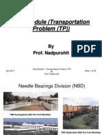 Transportation Problem.ppt