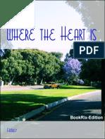 Leah Yirga Where the Heart Is