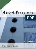 Michael Bird Market Research