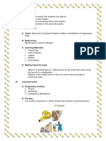 Lesson Plan Measures of Tendency.docx