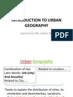 urban geography_@.pptx