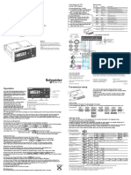 NT00231-FR-En-09 - Flair 22D User Manual
