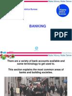 Banking (P)