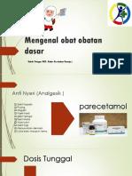 Mengenal obat obatan dasar.pptx