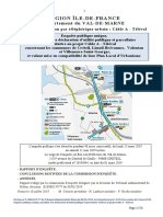 Rapport Conclusions CABLE a TELEVAL