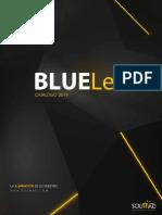 201907 Blueled Catálogo 2019