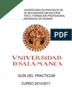 Guia Practicum