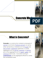 concrete works presentation.ppt