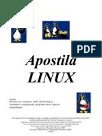 Referência de Comandos Linux