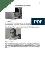 TOKOH PENDIRI INDONESIA.docx