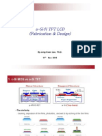 a-Si TFT LCD