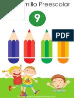 Cuadernillo preescolar 9.pdf