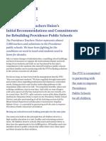 PTU Schools Plan1