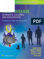 Moss Adams' Heart Disease in Infants, Children, And Adolescents, Including the Fetus and Young Adult ( PDFDrive.com )