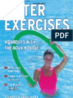 WATER EXCERCISE workout with aqua noodle masud.pdf