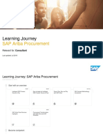 SAP Ariba Procurement_Jul 2019