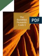 Theravada Buddhist Vinaya Code