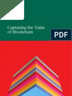 BCG Blockchain Value