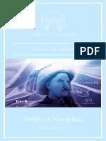 Helil e a Nova Era - Textos Do Álbum