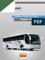 Catálogo Marcopolo Viaggio
