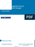 3.1 the Project Management Course - Notes.pdf