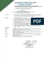 Sk Pembagian Tugas 2019-2020