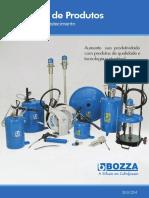 46294 Catalogo de Produtos BOZZA 2013 2014